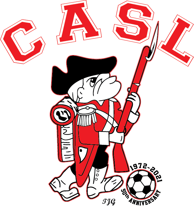 Carroll Alumni Soccer League